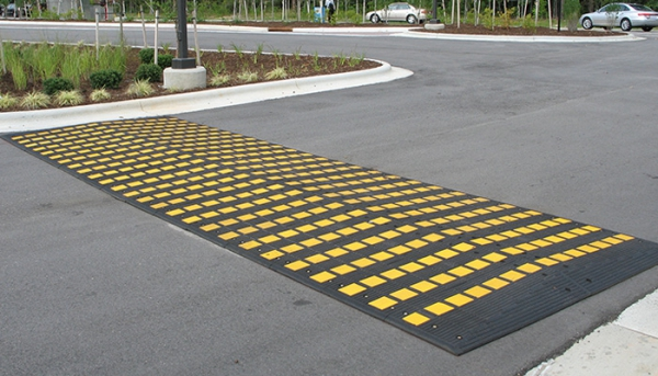 Speed Devices Speed Bumps Patch Pros In Raleigh